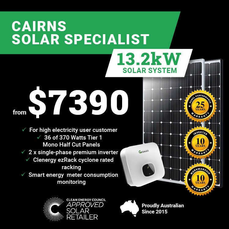 GreenCell Banners M - Cairns13.2-lr