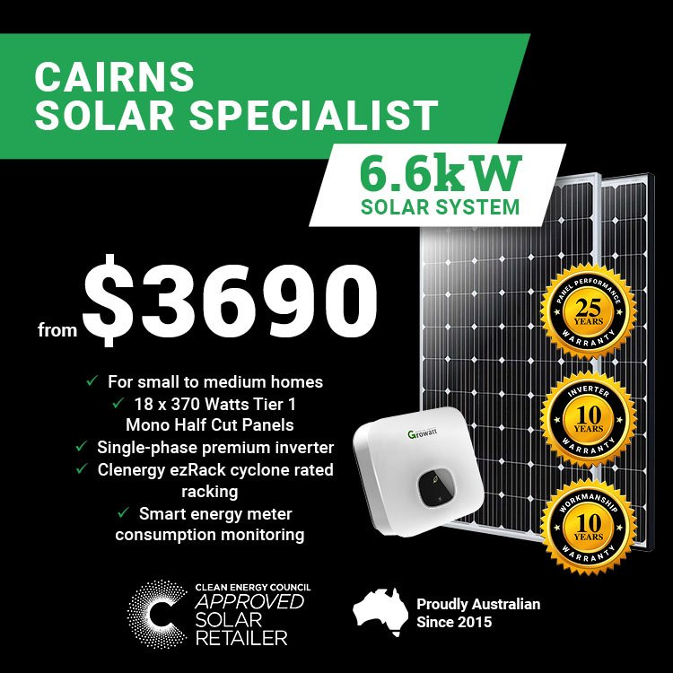 GreenCell Banners M - Cairns6.6-lr